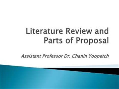PPT The PhD Research Proposal PowerPoint presentation